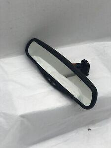 2004-2010 Infiniti QX56 Nissan Armada Auto Dim Rear View Mirror OEM (40M11)