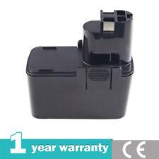 3.0Ah Drill Battery For Bosch 12V PSR120 PSB 12VSP-2 GSR 12VES-3 BAT011 3300K