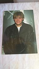 Photo Leonardo DiCaprio Heroes Publishing London Années 1990 SPC 3187