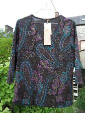 NWT M&S Classic top size 12