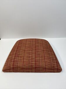 Ethan Allen Dining Room Chairs Seat Pad Cushion NEW