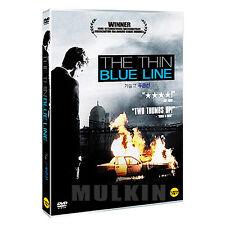 The Thin Blue Line (1988) DVD - Errol Morris (*NEW *All Region)