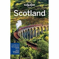 Lonely Planet Scotland by Lonely Planet (Paperback, 2017)