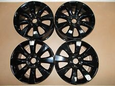 "2006 06 2007 07 SET OF 4 INFINITI M35 M45 18"" FACTORY OEM WHEELS RIMS 73686"