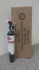 Rainier Mini Grazing Beer Tap Handle - Brand New In Box Knob FREE SH from Pabst