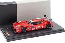 1 43 Premiumx Nissan GT-R LM NISMO #22 24h le Mans 2015