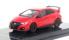 Tarmac Works Honda Civic Type R FK2 Solid Red