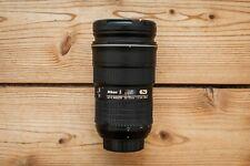 Nikon Nikkor AF–S ED 24-70mm f/2.8 IF Lens