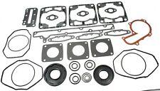 Polaris XCR 800, 1999 2000 2001 2002 2003, Full Gasket Set and Crank Seals
