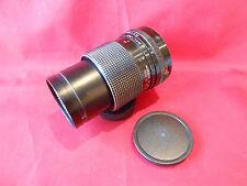 carl zeiss sonnar electric MC 135 3.5 m42 / lens