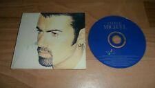 GEORGE MICHAEL - JESUS TO A CHILD (RARE 1996 UK DIGIPAK CD SINGLE) WHAM