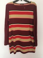 Marks and Spencer M&S WOMAN Top Shirt  Size UK 14  US 12  Stripe