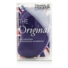 Tangle Teezer The Original Detangling Hair Brush - # Plum Delicious (For Wet &