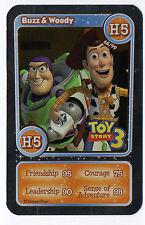 Morrisons Disney Magical Moments Festival Disneyland Paris #H5 Buzz & Woody