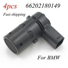 4 X 66202180149 Parking Sensor PDC For BWM 525I 535I 540I 750I M3 M5 Alpina B7