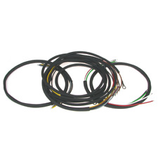 Kabelbaum für DKW KM 200, KS 200 mit farbigen Schaltplan