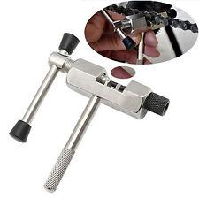 Stainless Steel Bike Cycling Bicycle Chain Breaker Splitter Cutter Repair Tool X