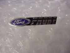 Vintage FORD Probe  logo   Hat Pin