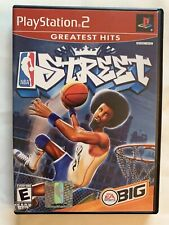 Street Greatest Hits PS2