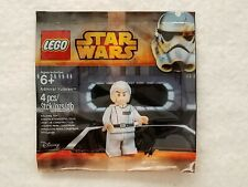 Lego 5002947 Star Wars Imperial ADMIRAL YULAREN Minifigure polybag set