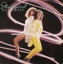 Stargard - Back 2 Back - New LP