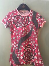 Vivienne Westwood Gold Label Snake T-Shirt Organic Cotton