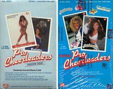 1991 1992 Lime Rock Limerock NBA NFL Cheerleader Cards, Fill Your Set! Pick 20