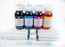 4x40z Refill ink for CANON PG-40 CL-41 MP150 MP160 MP170 MP180 MP190 MP210