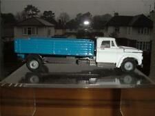 CORGI T0YS DODGE KEW FARGO SIDED TIPPING WAGON SCROLL DOWN FOR THE PICTURERS