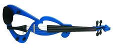 E-Geige/E-Violine im Set, Zubehör -Tolle Farben- !!n