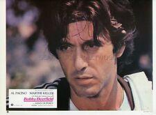 AL PACINO BOOBY DEERFIELD 1977 VINTAGE PHOTO LOBBY CARD N°4
