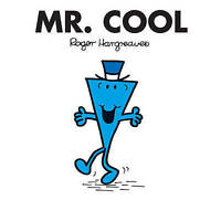 Hargreaves, Roger, Mr. Cool (Mr. Men Classic Library), Very Good Book