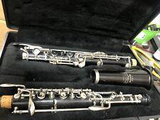 Selmer Bundy  B17772 Oboe with Hard Case USA 6899
