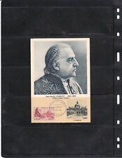 France Carte maximum  B344 Jean  Martin Charcot( lot 2043 )