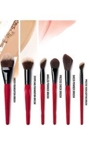 Smashbox Sheer Foundation or Powder/Angled/Stippling/Highlighting/Precise Brush