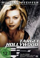 DVD/ Target Hollywood - Michelle Pfeiffer !! NEU&OVP !!