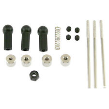 HoBao 11250, Hyper 10 SC TT Throttle Linkage Set: OFNA 21050