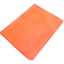 10 Sheets 35x45cm CHEAP Tissue Paper ACID FREE Party Gift Wrapping Burnt Orange