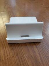 Genuine Original OEM Apple A1381 iPad Stand Up Dock Charging Cradle White