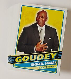 2020 Upper Deck Goodwin Champions GOUDEY Inserts (Pick Your Own)