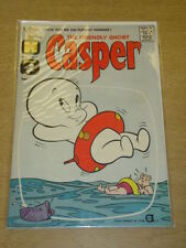 CASPER THE FRIENDLY GHOST #27 FN (6.0) HARVEY COMICS NOVEMBER 1960