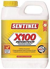 Sentinel inhibiteur de X100 1 L * Livraison Gratuite *