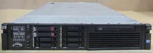 HP Proliant DL380 G6 Quad Core Xeon E5506 2.13GHz 292GB 2U Rack Server