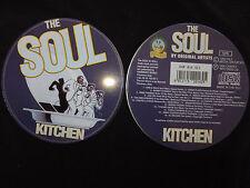 CD THE SOUL KITCHEN  / METAL BOX /
