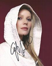 GWYNETH PALTROW Hand Signed 8 x 10 Color Photo AUTOGRAPH w/ COA Nice Pic & AUTO