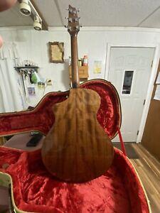 breedlove acoustic electric guitar