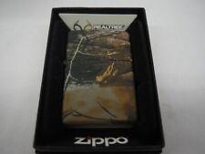 Retired Realtree Apg Camo Zippo Lighter