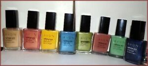 NEW DISCONTINUED AVON Nailwear, Nailwear pro, Speed Dry Nail Polish   YOU CHOOSE