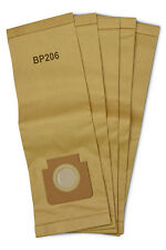 5 x Vacuum Cleaner Bags for Hoover Windtunnel TurboPower Breeze Wind Tunnel