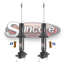 2007-2014 GMC Yukon Front Active Suspension to Passive Gas Shock Absorbers